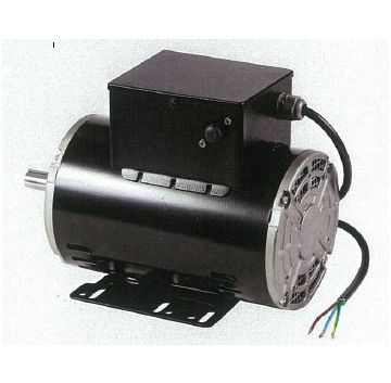 1.7kw 2 pole, F56H frame, foot mount 240V compressor motor