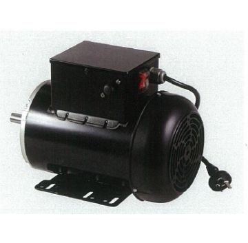 1.1kw 4 pole, F56H frame, foot mount, 240V general purpose motor